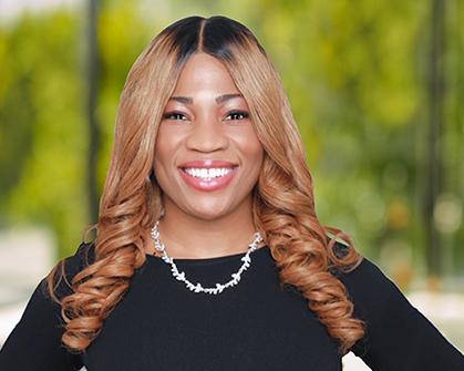 Sophia N. Ononye-Onyia, PhD, MPH, MBA